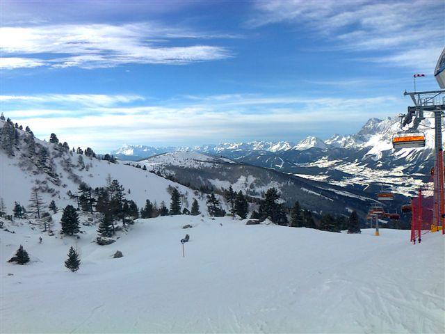 Grüße von den Skifahrern - slide 2