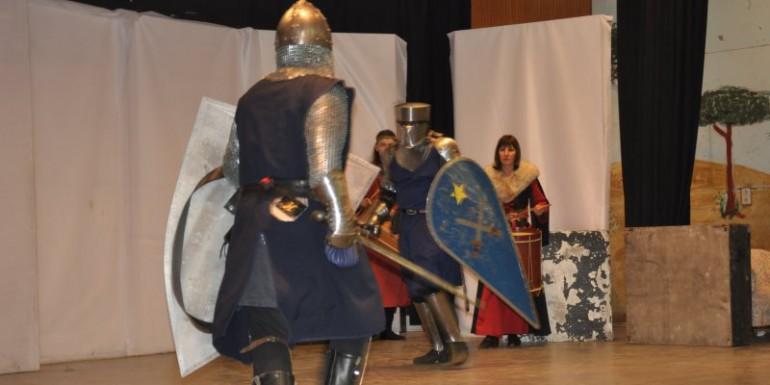 Wettbewerb: Mittelalter kreativ vom 21. Januar 2015 - slide 2