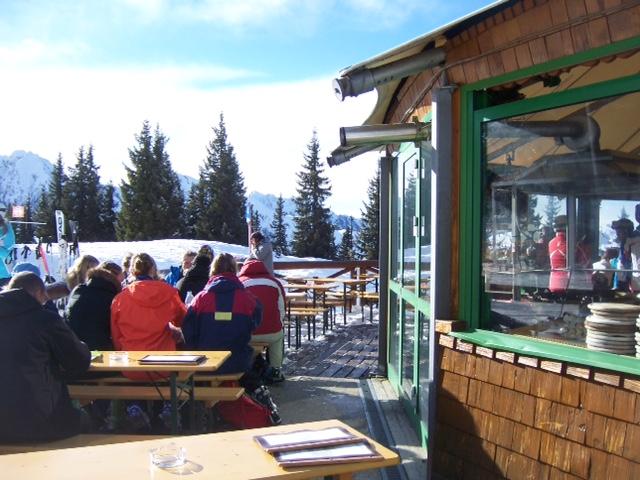 Rückblick: Skifahrt 2016 - slide 2