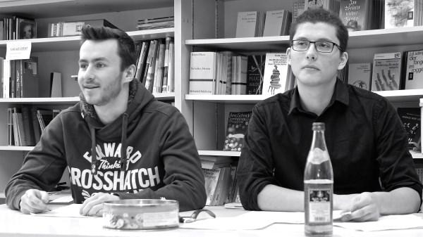 Rückblick: Jugend debattiert - slide 2