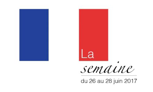 2017 – das Jahr der französischen Sprache – Semaine française am Wald-Gymnasium
