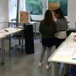 Die Schüler*innen des Wald-Gymnasium haben gewählt…