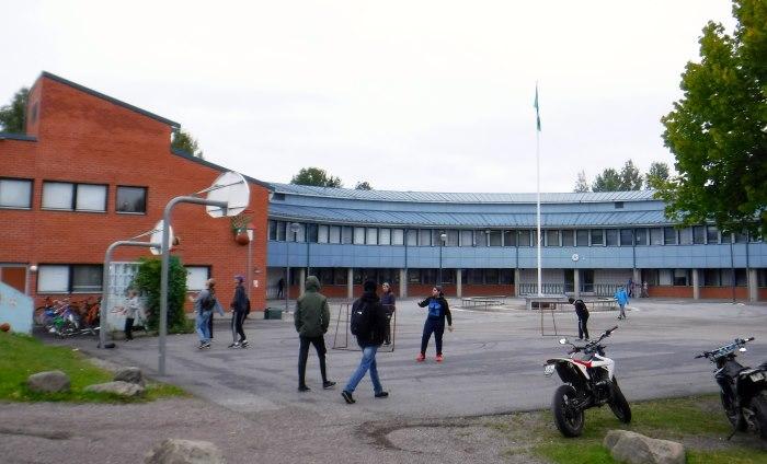 Rückblick: Finnland-Austausch 2017 - slide 4