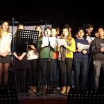 Rückblick: Musikabend am Wald-Gymnasium in Bildern (leider ohne Ton;))