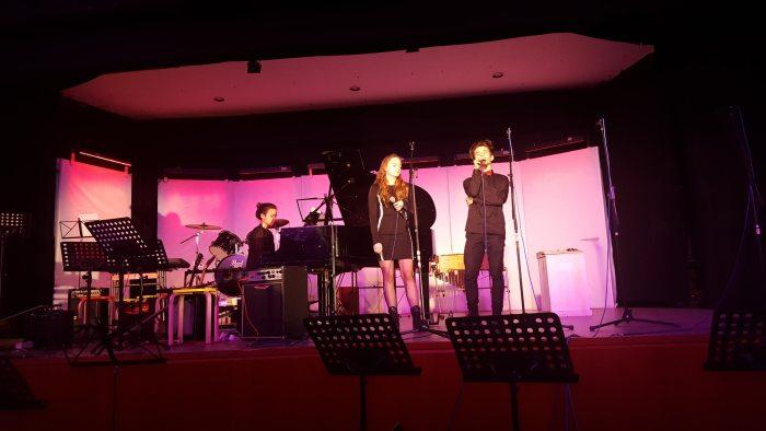 Rückblick: Musikabend am Wald-Gymnasium in Bildern (leider ohne Ton;)) - slide 5