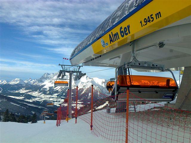 Grüße von den Skifahrern - slide 3