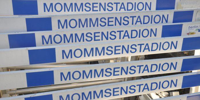 Galerie: Bundesjugendspiele 2015 im Mommsenstadion - slide 4