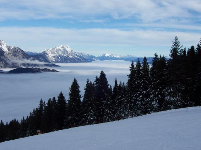 Rückblick: Skifahrt 2016 - slide 3