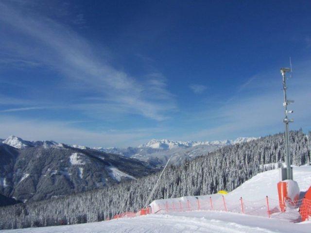 Rückblick: Skifahrt 2016 - slide 5