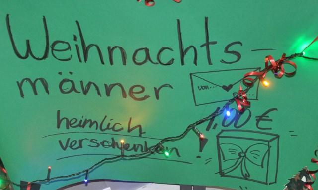 Galerie: Alle Jahre wieder… der Weihnachtsbasar vom 7. Dezember - slide 4