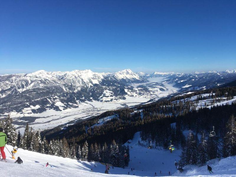 Nachrichten von den Skifahrern - slide 2