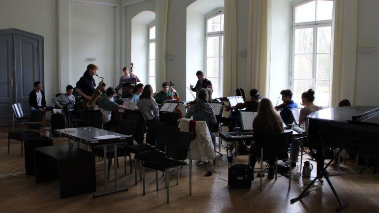 Galerie: Musical-Fahrt 2019 - slide 1