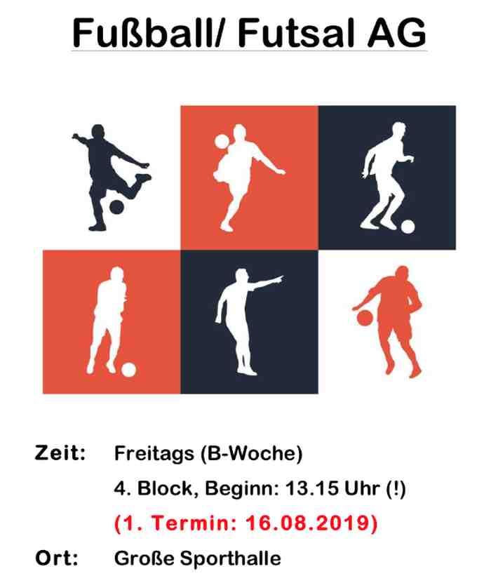 Wald-Gymnasium Berlin-Charlottenburg