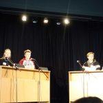 Rückblick: Regionalwettbewerb | Jugend debattiert 2020