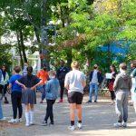 Rückblick: Workshop | Jugend debattiert